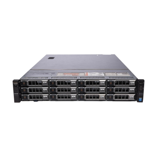 "Configurator Dell PowerEdge R730XD, 12 LFF (3.5"") + 2 SFF (2.5"") - 1 - Configurator Server  - 6 188 Lei"