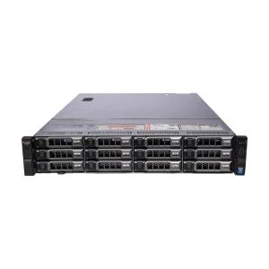 "Configurator (CTO) Server Dell PowerEdge R730XD, 12 LFF (3.5""), 2 x E5-2600 v3/v4, Perc SAS/SATA , 2 x PSU, 2 Ani Garantie - 1 -"