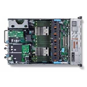 "Configurator Dell PowerEdge R730XD, 12 LFF (3.5"") + 2 SFF (2.5"") - 2 - Configurator Server  - 6 188 Lei"