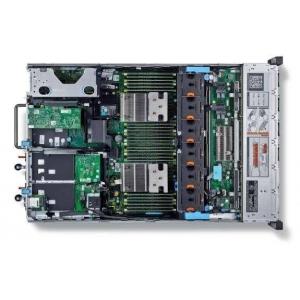 """Dell PowerEdge R730XD, 24 SFF (2.5"""") - CTO (Configure to Order) - 2 - Server Configurator (CTO) - 4.284,00lei"""