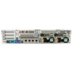 """Configurator Dell PowerEdge R730XD, 24 SFF (2.5"""") - 3 - Configurator Server  - 6 962 Lei"""