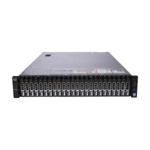 """Dell PowerEdge R730XD, 24 SFF (2.5"""") - CTO (Configure to Order) - 1 - Server Configurator (CTO) - 4.284,00lei"""