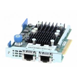 Placa retea 10Gbps HPE 533FLR-T 700759-B21 - 1 - Server Network Adapter - 226,10lei