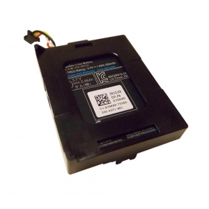 Dell PowerEdge Battery Pack - Perc H710, H710p, H810 - 070K80 / 70K80 - 1 - Raid Controller - 285,60 lei