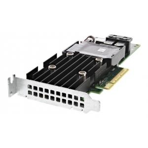 Raid Controller Dell Perc H740p 12GB/s SAS 8GB PCI-E - 3JH35 - 1 - Raid Controller - 2.332,40lei