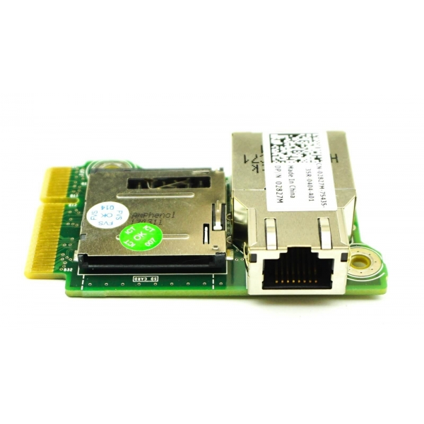 Dell iDRAC 7 R320/R520 Remote Access Card - 1 - Management - 166,60 lei