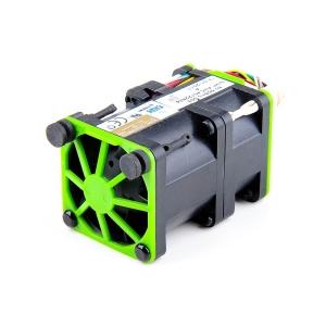 Ventilator / Cooler / Hot-Plug Chassis Fan - Primergy RX200 S6 - A3C40122824 / DF04056B12U - 1 - Ventilator (Fan) - 83,30lei