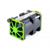 Ventilator / Cooler / Hot-Plug Chassis Fan - Primergy RX200 S6 - A3C40122824 / DF04056B12U - 1 - Server Fan - 83,30 lei