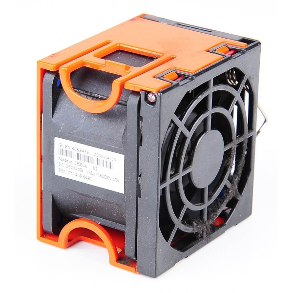Ventilator / Cooler / Hot-Plug Chassis Fan - xSeries 346 - 40K6481 - 1 - Ventilator (Fan) - 46,41 lei