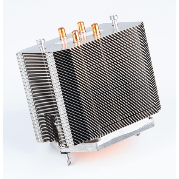 Heatsink / Radiator / Cooler - Fujitsu RX600 S5 - V26898-B958-V1 / A3C40111870 - 1 - Heatsink - 41,65lei