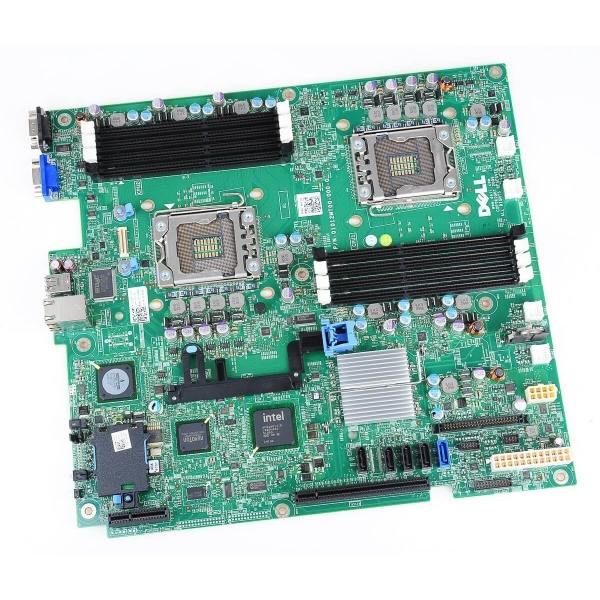 Placa de Baza / Mother Board/ MainBoard PowerEdge R410 - 01V648 / 1V648 - 1 - Placa de baza Server - 237,70 lei