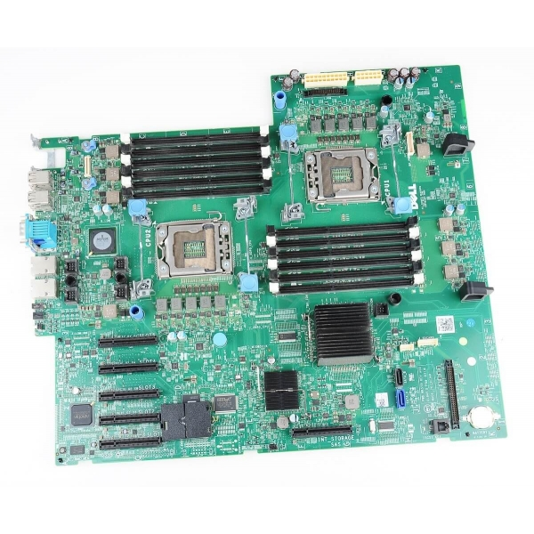 Placa de Baza / Mother Board/ MainBoard PowerEdge T610 - 0CX0R0 / CX0R0 - 1 - Server Motherboard - 856,80 lei