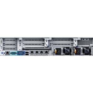 Configurator Dell PowerEdge R730, 8 LFF - 3 - Configurator Server - 3.790,15lei