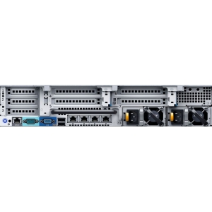 Configurator Dell PowerEdge R730, 8 LFF - 3 - Server Configurator (CTO) - 3.094,00lei