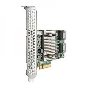 Raid Controller HP H240 12GB SAS/SATA HBA - 779134-001 - 1 - Raid Controller - 249,42lei
