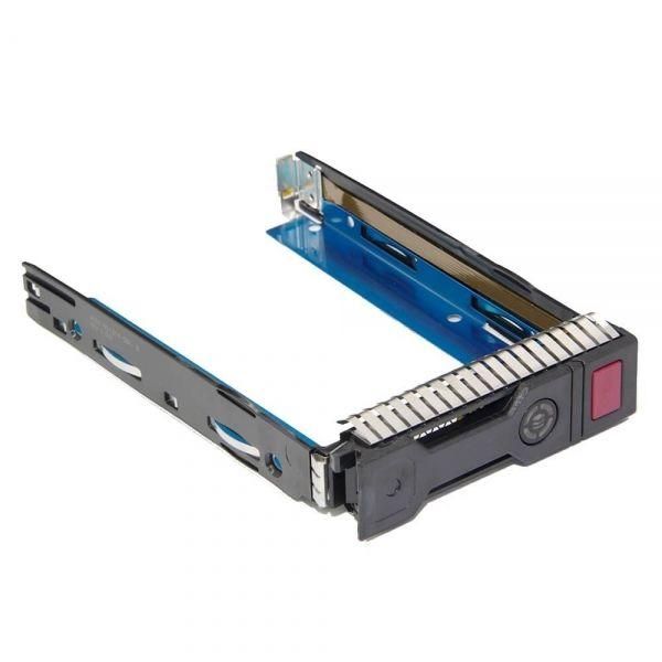 "Caddy HP 3.5"" LFF Gen8, G9 Gen9 LFF, DL380 DL360 DL160 - 3 - Caddy Hard Disk - 76,58lei"