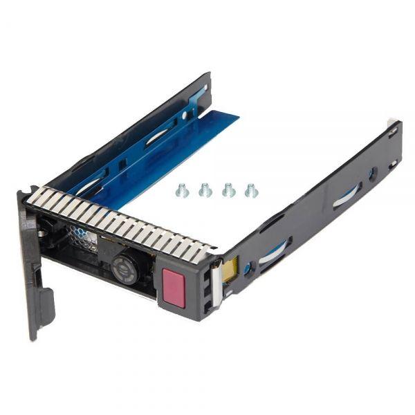"Caddy HP 3.5"" LFF Gen8, G9 Gen9 LFF, DL380 DL360 DL160 - 2 - Caddy Hard Disk - 76,58lei"
