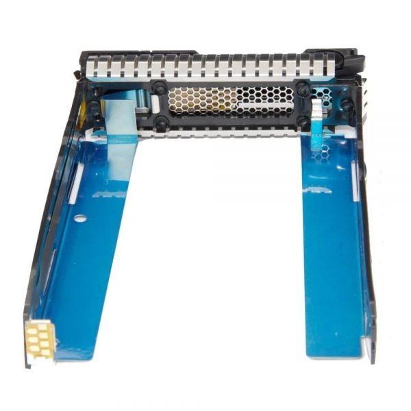 "Caddy HP 3.5"" LFF Gen8, G9 Gen9 LFF, DL380 DL360 DL160 - 4 - Caddy Hard Disk - 76,58lei"