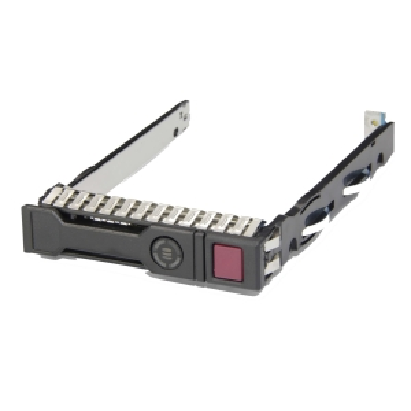 "Caddy HP 2.5"" SFF Gen8, G9 Gen9, DL380 DL360 DL160 - 1 - Caddy Hard Disk - 76,87lei"