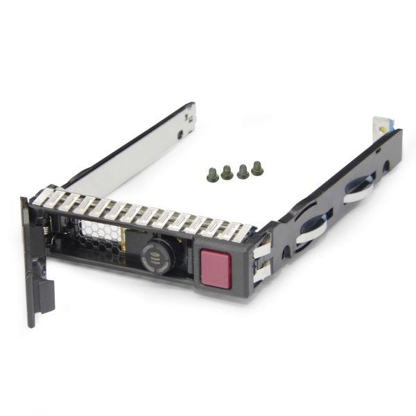 "Caddy HP 2.5"" SFF Gen8, G9 Gen9, DL380 DL360 DL160 - 2 - Caddy Hard Disk - 76,87lei"