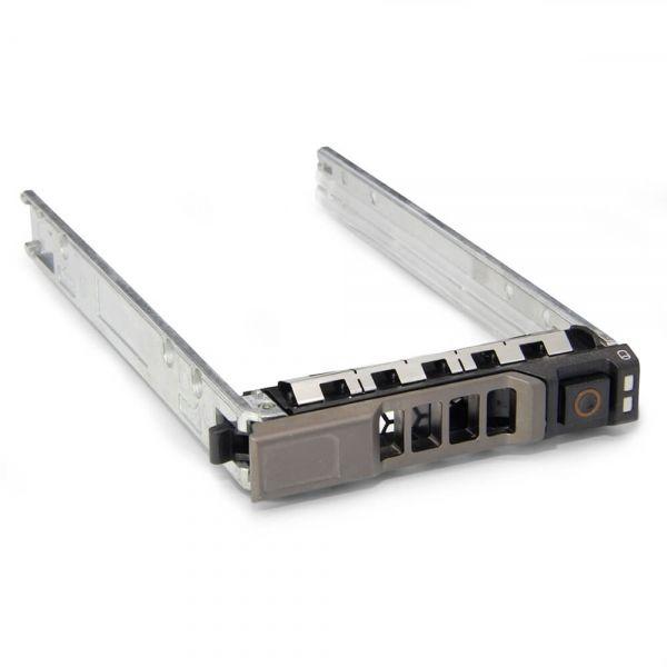 """Caddy Dell 2,5"""" SAS, SATA, Dell Gen 10, Gen 11, Gen 12, Gen 13 - 5 - Componente server - 55,63lei"""