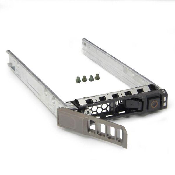 """Caddy Dell 2,5"""" SAS, SATA, Dell Gen 10, Gen 11, Gen 12, Gen 13 - 2 - Componente server - 55,63lei"""