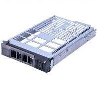 "Caddy Dell 3,5"" LFF SAS, SATA, Dell Gen 10, Gen 11, Gen 12, Gen 13 - 3 - Caddy Hard Disk - 69,14lei"