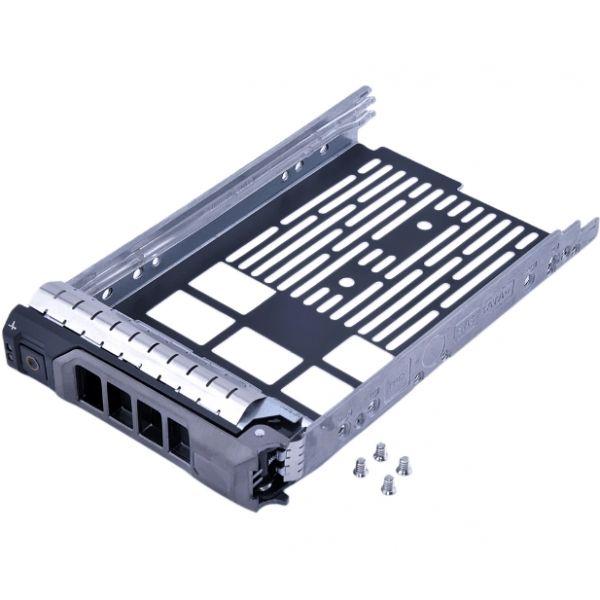 "Caddy Dell 3,5"" LFF SAS, SATA, Dell Gen 10, Gen 11, Gen 12, Gen 13 - 2 - Caddy Hard Disk - 69,14lei"