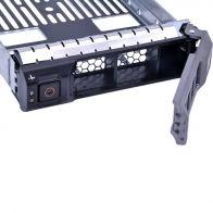 "Caddy Dell 3,5"" LFF SAS, SATA, Dell Gen 10, Gen 11, Gen 12, Gen 13 - 5 - Caddy Hard Disk - 69,14lei"