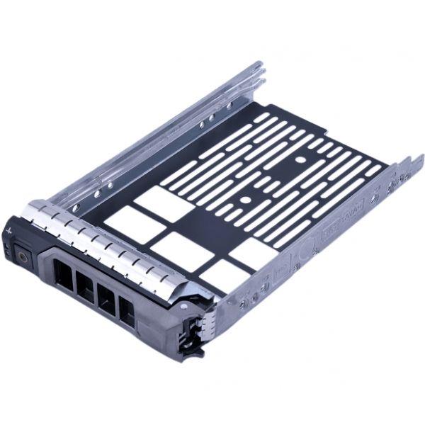 "Caddy Dell 3,5"" LFF SAS, SATA, Dell Gen 10, Gen 11, Gen 12, Gen 13 - 1 - Caddy Hard Disk - 64,97lei"