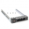 """Caddy Dell 2.5"""" Gen14 - 0DXD9H R440, R640, R740 - 4 - Caddy Hard Disk - 77,35lei"""