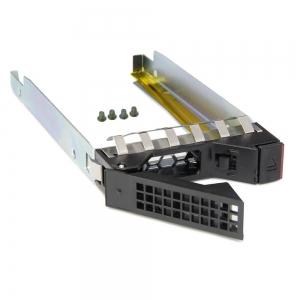 "Caddy Lenovo / IBM 2.5"" SFF  ThinkServer TD350 RD650 RD550 RD450 RD350 TS460 - 03T8147 - 1 - Caddy Hard Disk - 95,20lei"