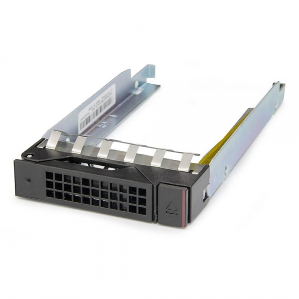 "Caddy Lenovo / IBM 2.5"" SFF  ThinkServer TD350 RD650 RD550 RD450 RD350 TS460 - 03T8147 - 2 - Caddy Hard Disk - 95,20lei"