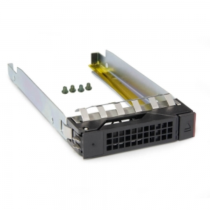 "Caddy Lenovo / IBM 2.5"" SFF  ThinkServer TD350 RD650 RD550 RD450 RD350 TS460 - 03T8147 - 3 - Caddy Hard Disk - 95,20 lei"