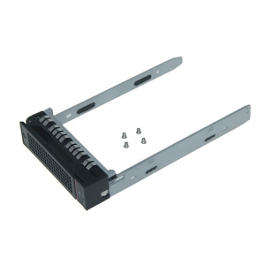 "Caddy Lenovo / IBM 3.5"" LFF  TD340 TS430 TS440 RD330 RD430 RD440 RD530 RD630 - 03X3835 - 4 - Caddy Hard Disk - 107,10lei"