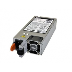Sursa Alimentare Dell 750W Platinum Dell T320,R520,R620,R720, R720XD - 1 - Server Power Supply - 333,20 lei
