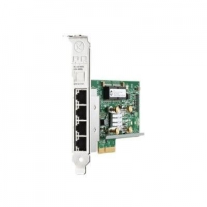 Placa Retea Server HPE Ethernet 1Gb 4-port 331T Adapter - 647594-B21 - 1 - Server Network Adapter - 233,24lei