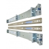 Sine Rack/Rack Rails - Static - PowerEdge R210, R220, R230, R310, R410, R320, R420, R620, R630 - C604M - 1 - Sine Rack Server -