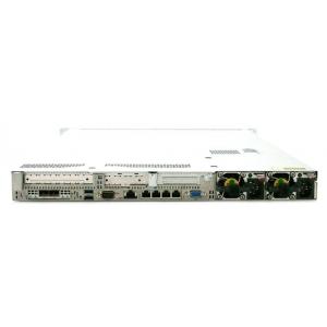 """Configurator HP Proliant DL360 G9, 4 LFF (3.5"""") - 4 - Configurator Server - 2.553,74lei"""