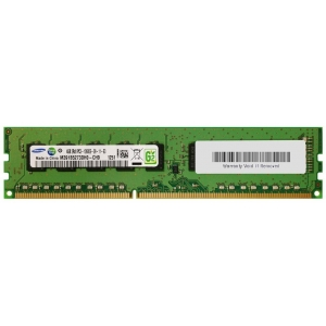 Memorie Server 4 GB 2Rx8 PC3-12800E DDR3-1600MHz Unbuffered  ECC - 1 - Memorie Server - 202,30 lei