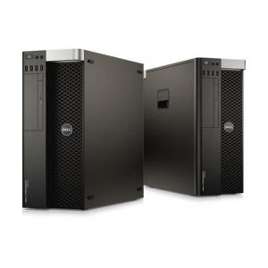 Dell Precision T3610 Refurbished Workstation Configurator (CTO), E5-2600 v1 or v2, 2 Years Warranty - 3 - Refurbished Workstatio