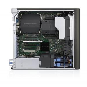 Dell Precision T3610 Refurbished Workstation Configurator (CTO), E5-2600 v1 or v2, 3 Yeass Warranty - 2 - Refurbished Workstatio