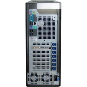 Dell Precision T3600 Configure to Order (CTO) , E5-2600 v1, 3 Ani garantie - 3 - Refurbished Workstation - 1.071,00lei