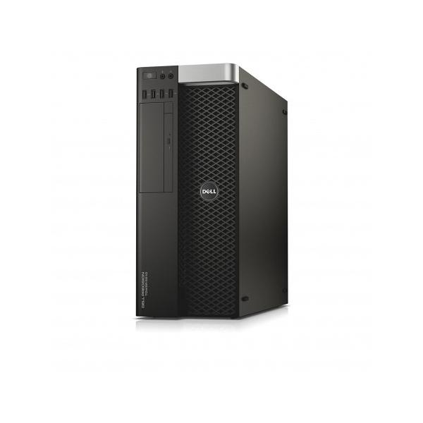 Dell Precision T3600 Configure to Order (CTO) , E5-2600 v1, 3 Ani garantie - 1 - Refurbished Workstation - 1.071,00lei