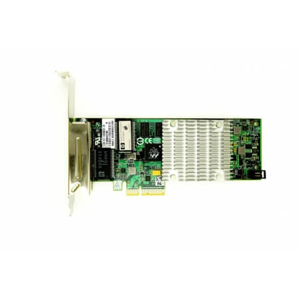Placa Retea Server Ethernet 4 port Gigabit HP NC375T RJ45 Full Height - 538696-B21 - 1 - Server Network Adapter - 214,20lei