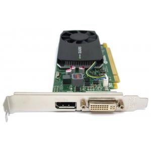 NVIDIA Quadro K620, 2 GB, GDDR5, Full Hight, 384 Cuda - 3 - Workstation Graphic Adapter - 276,97lei