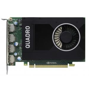 NVIDIA Quadro M2000, 4 GB, GDDR5 - 2 - Workstation Graphic Adapter - 938,32lei