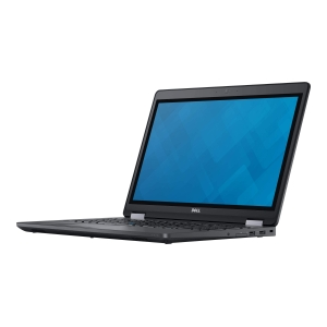 "Ultrabook Dell Latitude E5570, 15"" Full HD Touch, Intel Core I5-6300U 2.40GHz, 8GB DDR4, 256GB SSD, Webcam, 2 Ani Garantie - 1 -"