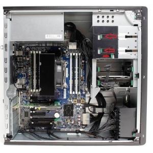 Configurator (CTO) Workstation HP Z440, 1 x Intel Xeon E5-1600/E5-2600 V3 sau V4, Max. 128GB DDR4,  3 Ani Garantie - 2 - Worksta