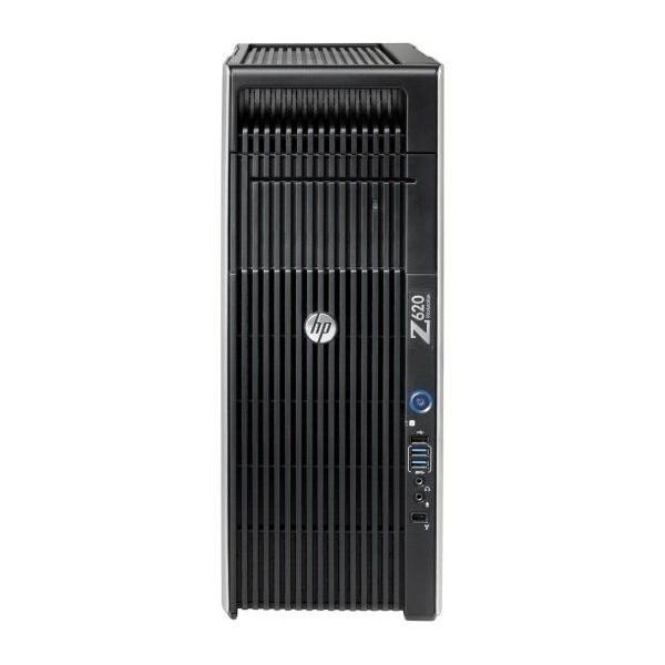 Configurator Workstation HP Z620, max. 2 x Intel Xeon E5-2600 v1 sau v2, max. 192GB DDR3, 3 Ani garantie - 1 - Configurator Work